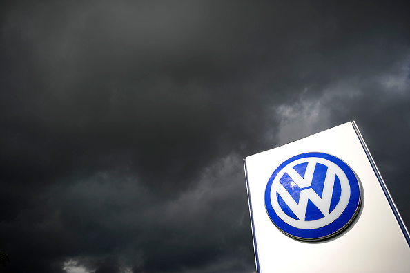 Volkswagen「Volkswagen Senior Directors Meet For Crisis Talks As Emissions Scandal Widens」:写真・画像(2)[壁紙.com]