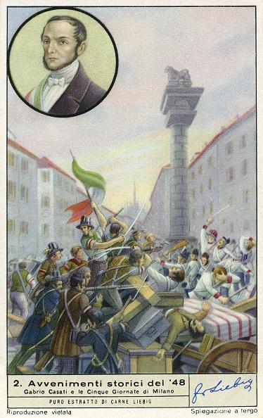 Patriotism「Gabrio Casati」:写真・画像(2)[壁紙.com]