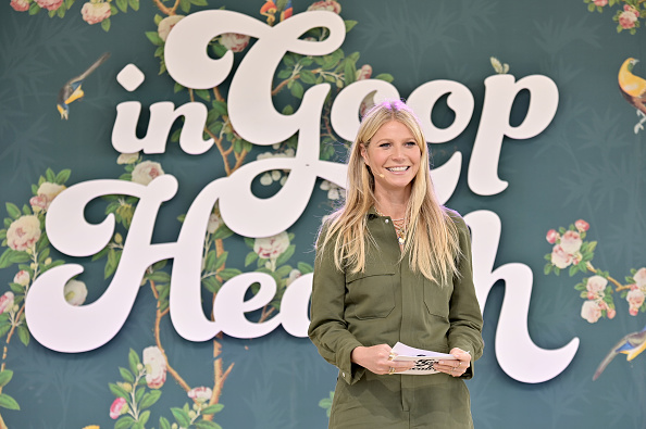 Horizontal「In goop Health Summit Los Angeles 2019」:写真・画像(18)[壁紙.com]