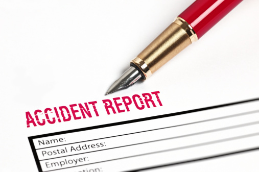 Satisfaction「Accident Report Paper」:スマホ壁紙(8)