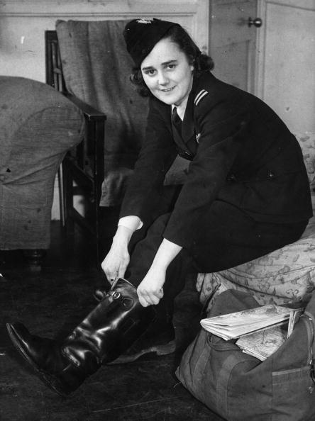 Boot「Lady Flyer」:写真・画像(5)[壁紙.com]