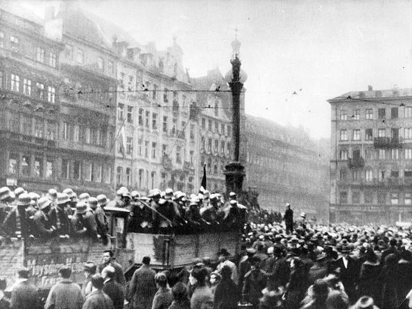 Munich「Munich Putsch」:写真・画像(14)[壁紙.com]