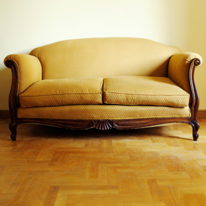 Antique「Vintage Sofa」:スマホ壁紙(9)