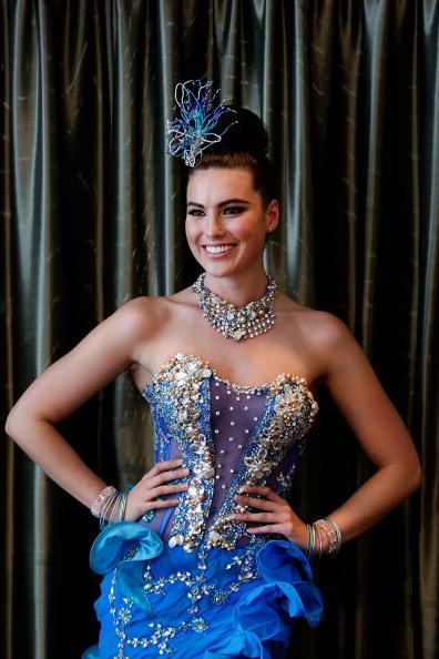 Strapless Dress「The 2013 Australian National Costume Show」:写真・画像(19)[壁紙.com]