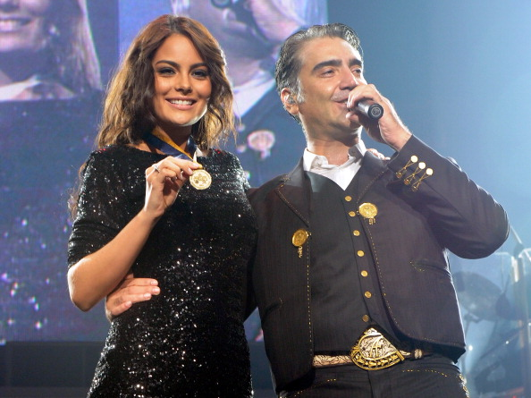 MGM Grand Garden Arena「Alejandro Fernandez Performs At MGM Grand In Las Vegas」:写真・画像(5)[壁紙.com]