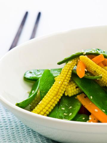 Baby Corn「classic stir-fried vegetables」:スマホ壁紙(5)