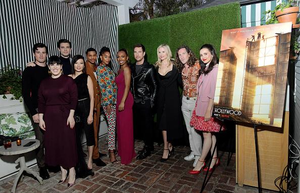 Mira Sorvino「Netflix Hollywood Tastemaker」:写真・画像(15)[壁紙.com]