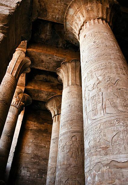 支柱 エジプトのまとめ:2009年11月22日(壁紙.com)