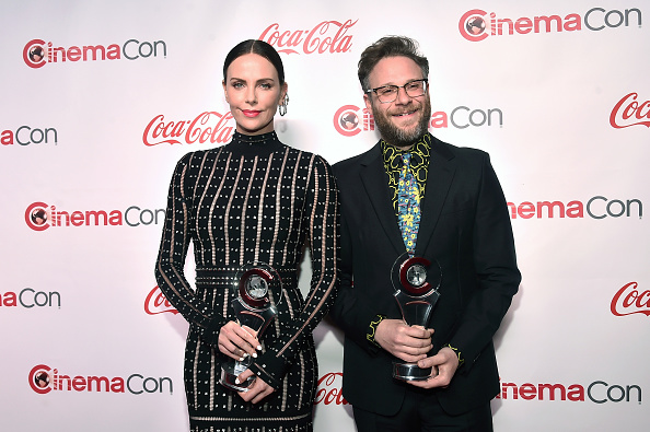 Award「CinemaCon 2019 - The CinemaCon Big Screen Achievement Awards Brought to you by The Coca-Cola Company」:写真・画像(12)[壁紙.com]