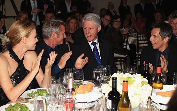 4th Annual Sean Penn & Friends HELP HAITI HOME Gala Benefiting J/P Haitian Relief Organization - Inside:ニュース(壁紙.com)