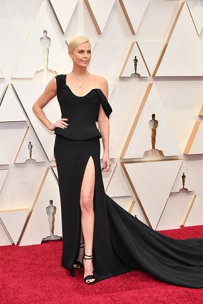 Hollywood and Highland Center「92nd Annual Academy Awards - Arrivals」:写真・画像(17)[壁紙.com]