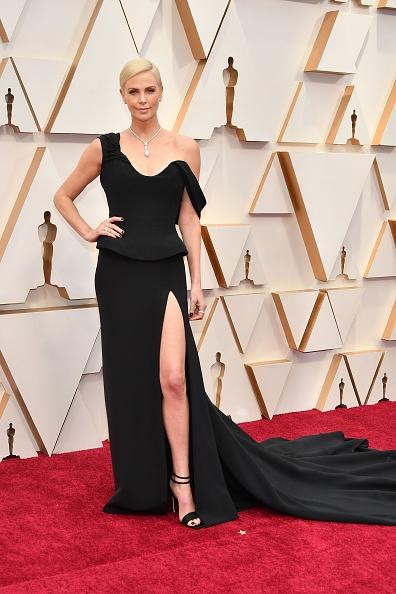 Hollywood and Highland Center「92nd Annual Academy Awards - Arrivals」:写真・画像(4)[壁紙.com]