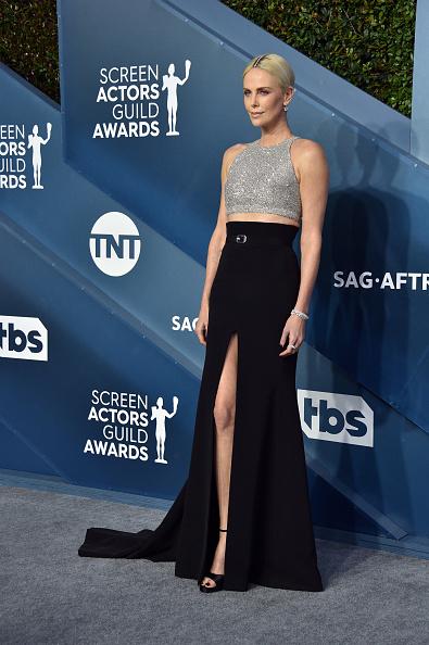 Black Skirt「26th Annual Screen ActorsGuild Awards - Arrivals」:写真・画像(14)[壁紙.com]