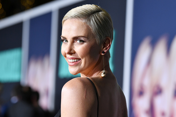 """Charlize Theron「Special Screening Of Liongate's """"Bombshell"""" - Red Carpet」:写真・画像(10)[壁紙.com]"""