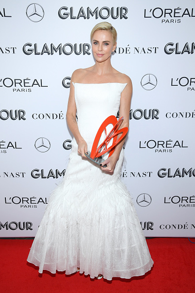 Clutch Bag「2019 Glamour Women Of The Year Awards - Backstage」:写真・画像(19)[壁紙.com]