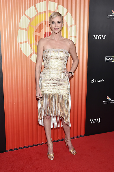 Steven Ferdman「Charlize Theron Hosts Africa Outreach Project Fundraiser」:写真・画像(17)[壁紙.com]