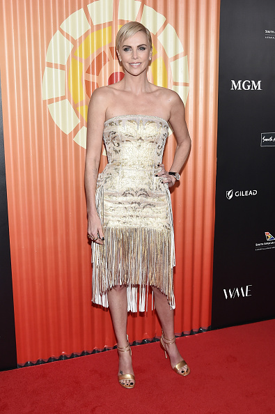 Steven Ferdman「Charlize Theron Hosts Africa Outreach Project Fundraiser」:写真・画像(16)[壁紙.com]