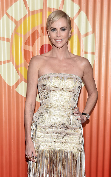 Steven Ferdman「Charlize Theron Hosts Africa Outreach Project Fundraiser」:写真・画像(9)[壁紙.com]
