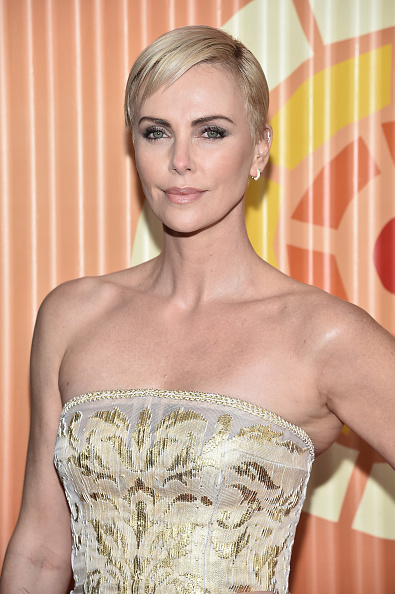 Steven Ferdman「Charlize Theron Hosts Africa Outreach Project Fundraiser」:写真・画像(10)[壁紙.com]