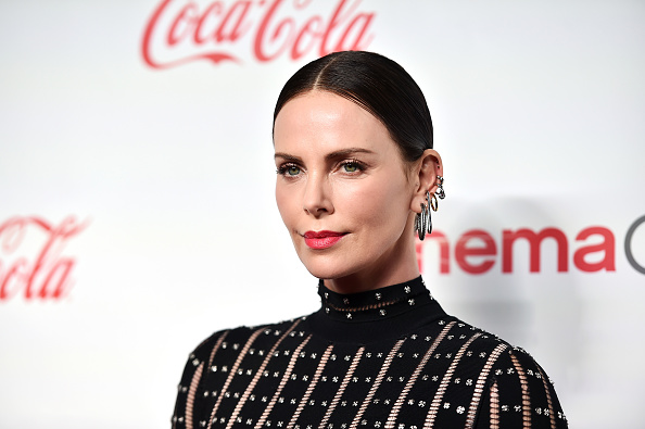 2019「CinemaCon 2019 - The CinemaCon Big Screen Achievement Awards Brought to you by The Coca-Cola Company」:写真・画像(11)[壁紙.com]