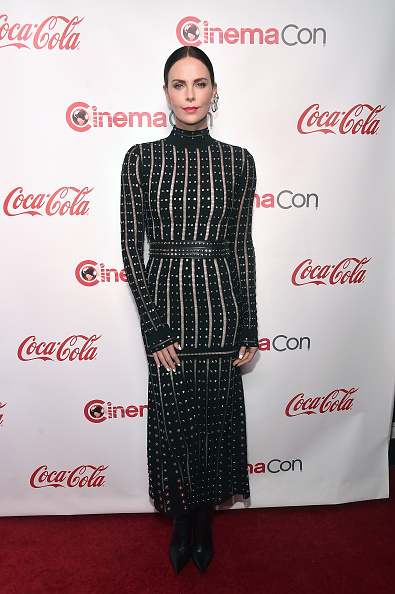 2019「CinemaCon 2019 - The CinemaCon Big Screen Achievement Awards Brought to you by The Coca-Cola Company」:写真・画像(10)[壁紙.com]