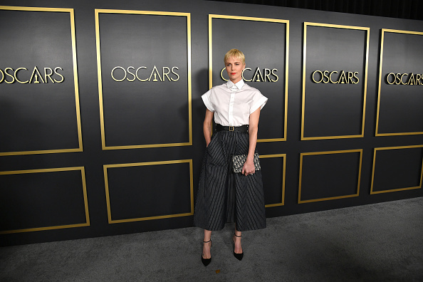 Lunch「92nd Oscars Nominees Luncheon - Arrivals」:写真・画像(18)[壁紙.com]