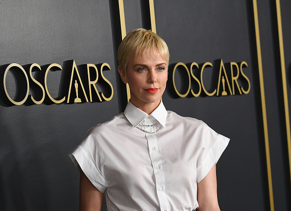 Nominee「92nd Oscars Nominees Luncheon - Arrivals」:写真・画像(17)[壁紙.com]