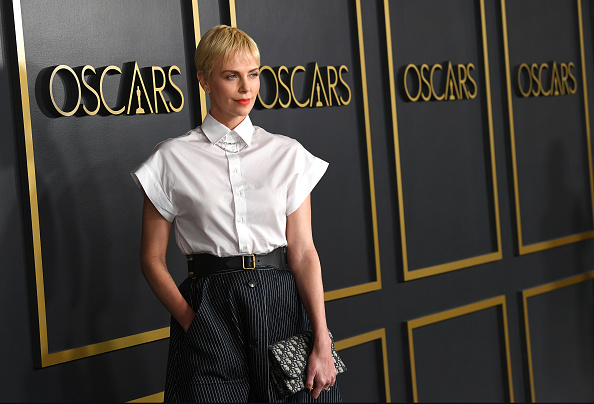 Nominee「92nd Oscars Nominees Luncheon - Arrivals」:写真・画像(16)[壁紙.com]