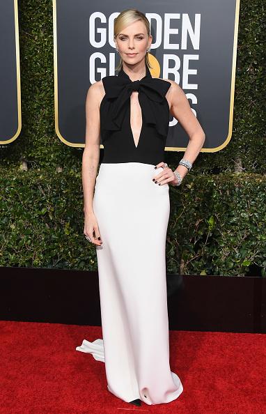 クリスチャンディオールのドレス「76th Annual Golden Globe Awards - Arrivals」:写真・画像(19)[壁紙.com]
