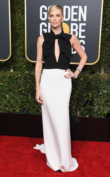 クリスチャンディオールのドレス「76th Annual Golden Globe Awards - Arrivals」:写真・画像(18)[壁紙.com]