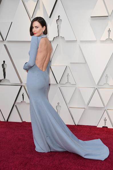 Charlize Theron「91st Annual Academy Awards - Arrivals」:写真・画像(6)[壁紙.com]