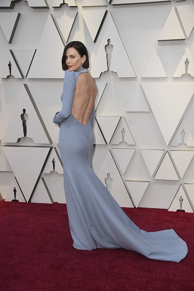 Alternative Pose「91st Annual Academy Awards - Arrivals」:写真・画像(18)[壁紙.com]