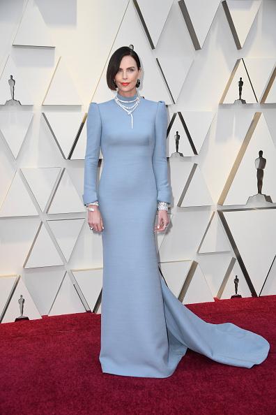 Charlize Theron「91st Annual Academy Awards - Arrivals」:写真・画像(11)[壁紙.com]