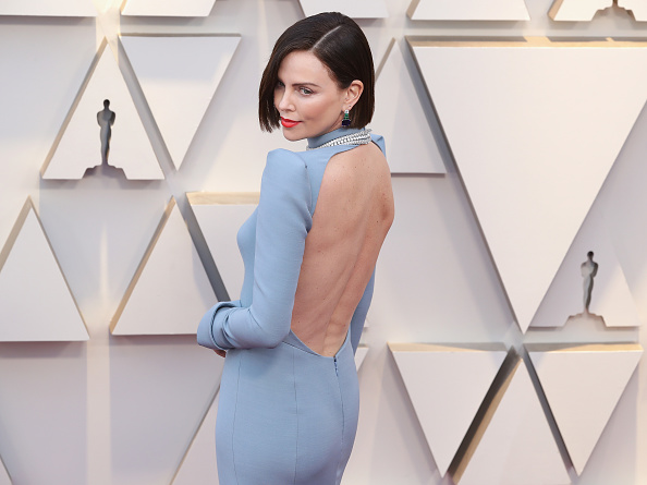 アカデミー賞「91st Annual Academy Awards - Arrivals」:写真・画像(9)[壁紙.com]