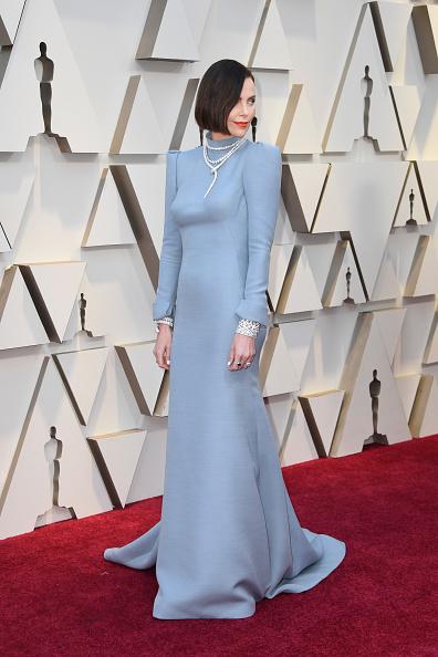 Alternative Pose「91st Annual Academy Awards - Arrivals」:写真・画像(12)[壁紙.com]