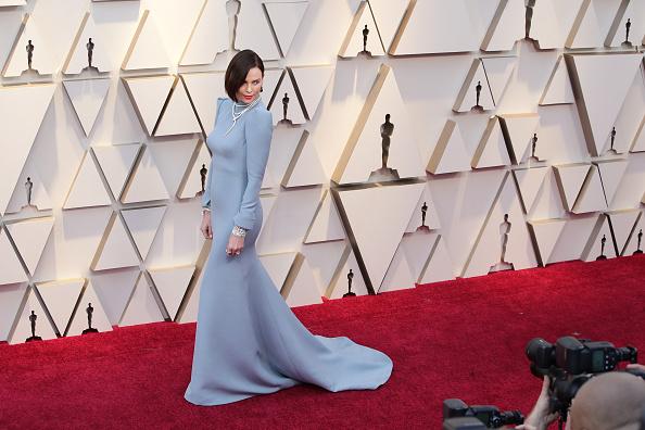 Alternative Pose「91st Annual Academy Awards - Arrivals」:写真・画像(15)[壁紙.com]
