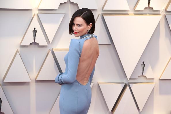 Charlize Theron「91st Annual Academy Awards - Arrivals」:写真・画像(17)[壁紙.com]