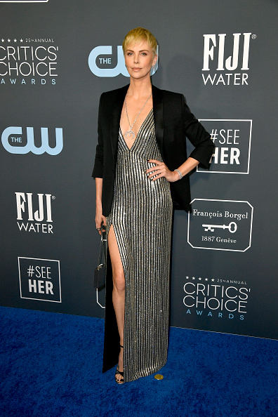 Santa Monica「25th Annual Critics' Choice Awards - Arrivals」:写真・画像(12)[壁紙.com]