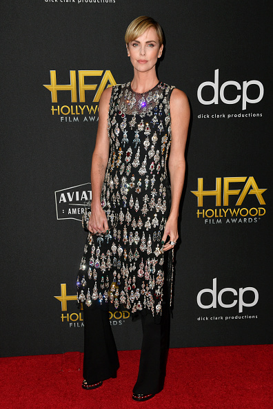 Hollywood Award「23rd Annual Hollywood Film Awards - Arrivals」:写真・画像(6)[壁紙.com]