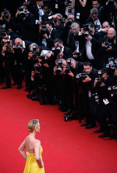 "Tristan Fewings「""Mad Max: Fury Road"" Premiere - The 68th Annual Cannes Film Festival」:写真・画像(5)[壁紙.com]"