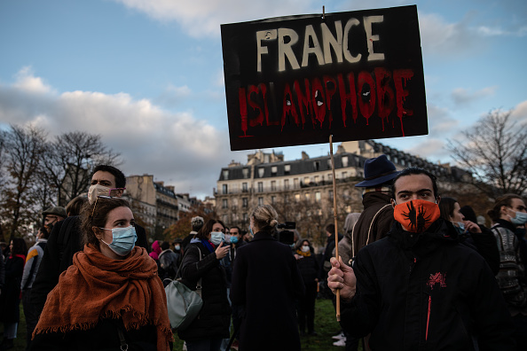 Islam「Muslims In France」:写真・画像(5)[壁紙.com]