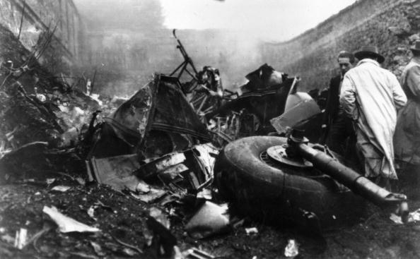 Accidents and Disasters「Turin Crash」:写真・画像(18)[壁紙.com]