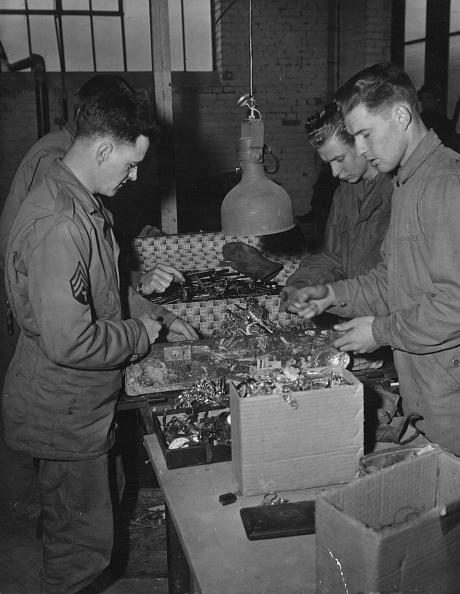 Jewelry「Buchenwald Loot」:写真・画像(14)[壁紙.com]