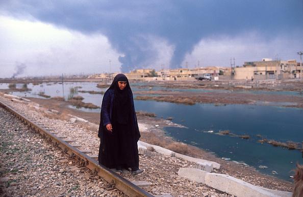 Baghdad「Gulf War」:写真・画像(0)[壁紙.com]