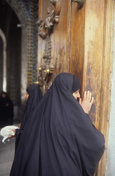 Kaveh Kazemi「Gulf War」:写真・画像(18)[壁紙.com]