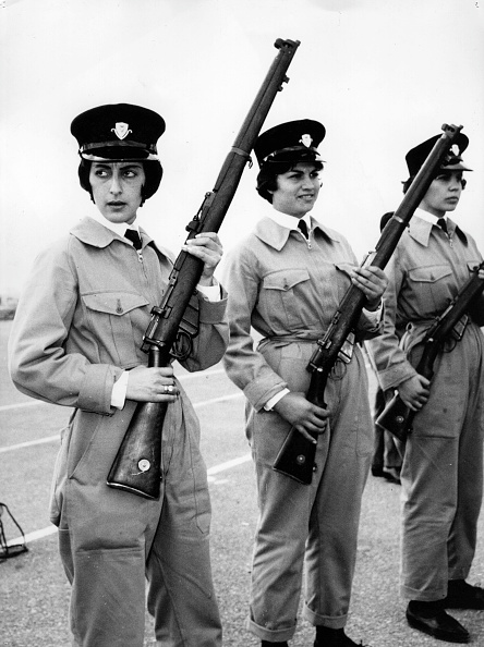 Republic Of Cyprus「Gun Police」:写真・画像(4)[壁紙.com]