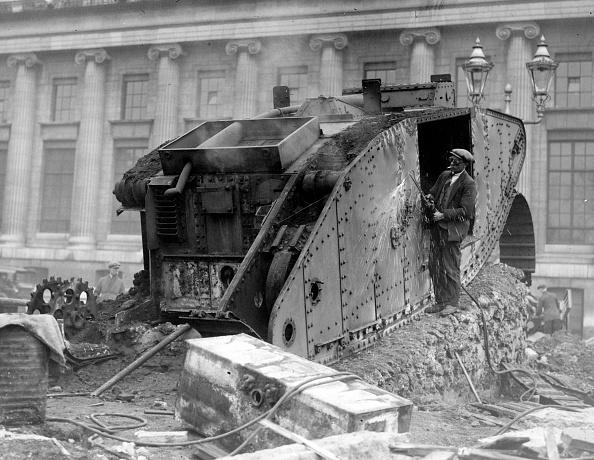 Blow Torch「Tank Breaking」:写真・画像(19)[壁紙.com]