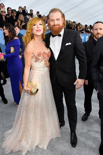 Leather Shoe「26th Annual Screen ActorsGuild Awards - Red Carpet」:写真・画像(15)[壁紙.com]