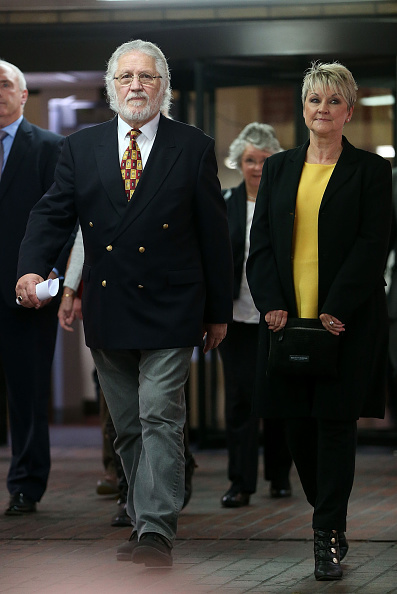 Month「Dave Lee Travis Sentenced For Indecent Assault」:写真・画像(19)[壁紙.com]
