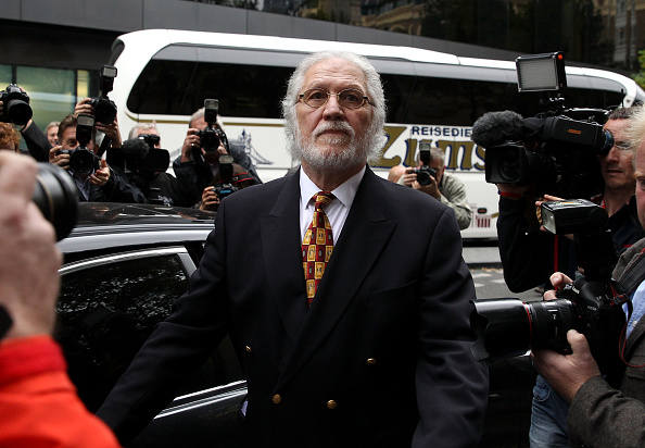 Month「Dave Lee Travis Sentenced For Indecent Assault」:写真・画像(14)[壁紙.com]